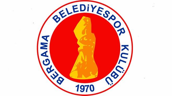 Bergama Belediyespor'da 4 futbolcunun testi pozitif çıktı