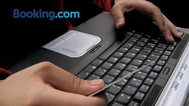 'Booking.com'un faaliyetlerine devam etmesi bekleniyor'
