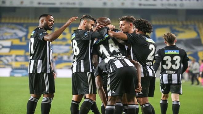 'Bu akşamın tek doğrusu Sergen Yalçın ve Beşiktaş'