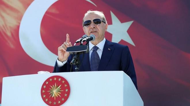 Erdoğan'dan 'Fırat'ın doğusu' için operasyon sinyali!