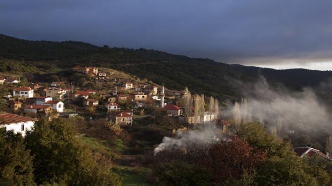 'Kırsal Mahalle'ye ilk başvuru İzmir'den!