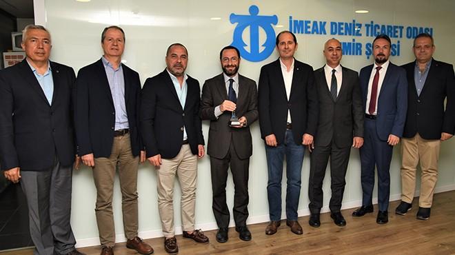 'Kruvaziyer turizminde İzmir'in elçisi olun'
