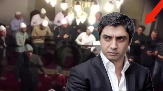Mehdiler Vadisi': Necati Şaşmaz hakkında şok iddia!