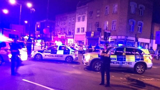 'Müslümanları öldüreceğim' dedi: İngiltere'de facia!