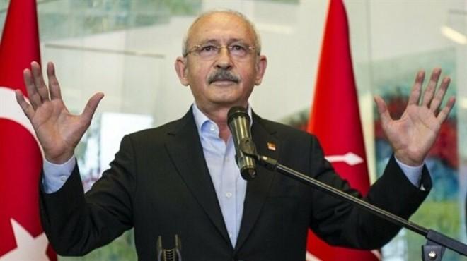 'Salgın süresince Erdoğan'a yanıt vermeyeceğim'