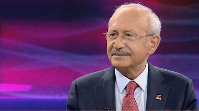 Kılıçdaroğlu: Seçmenimizi kırdık, kabahat bizim