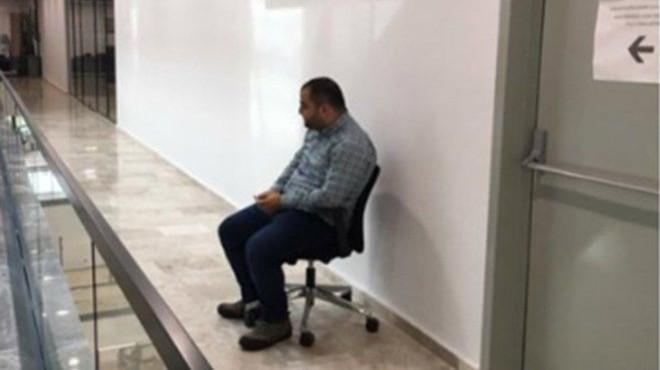 'Tuvalet cezası' meclis üyeliğinde etti