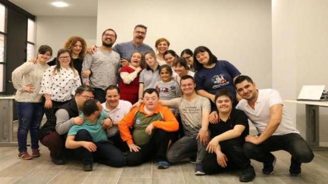 'Umut Otobüsü' oyunu ile Türkiye'yi İtalya'da temsil edecekler