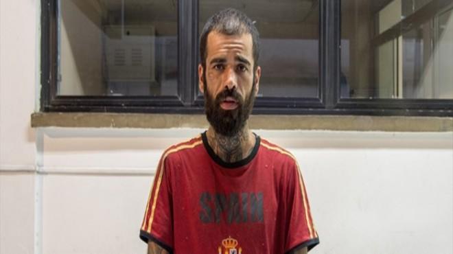 'Ünlülerin dolandırıcısı' İspanya'da yakalandı!