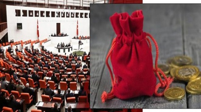 'Yedek akçe' Meclis gündemine geliyor!