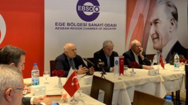 'Yeşil Başarı Öyküleri #1' paneli İzmir'de yapıldı