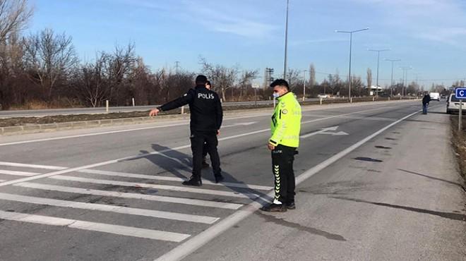 14 yaşındaki çocuk TIR şoförlerine ateş açtı: 1 ölü, 1 yaralı