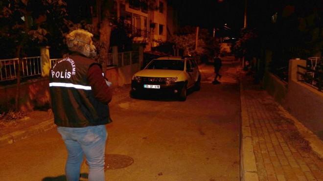 14 yerinden bıçaklamıştı... İzmir'deki cinayette sır perdesi kalktı!