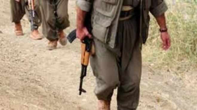 16 Haziran'da etkisiz hale getirilen teröristin kimliği belirlendi