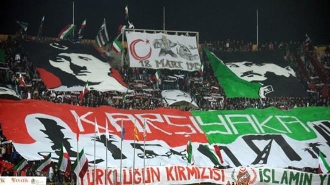 1912 Karşıyaka'dan Kocaoğlu ve Akpınar'a destek çağrısı