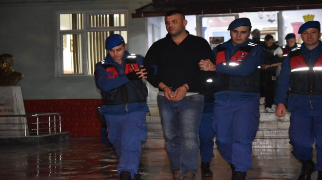 2 cezaevi firarisi operasyonla yakalandı