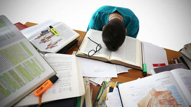 239 bin öğrenci, borcunu ödeyemedi