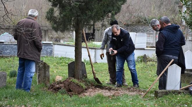 40 yıllık şüpheyle açtırılan mezar boş çıktı!
