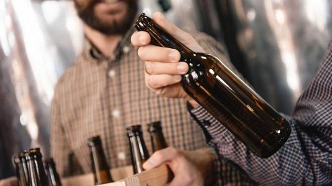 5 kentten toplanan alkol vergisi 14.4 milyar lira! İlk 5'te Ege'den 3 il var...