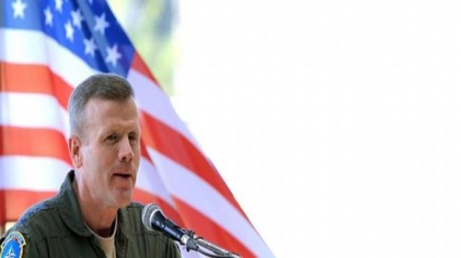 ABD'li NATO komutanından Türkiye açıklaması