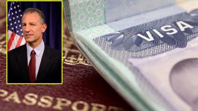 ABD o vize başvurularını kabul edecek!