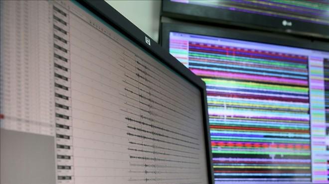 Ada ülkesinde büyük deprem: Tsunami uyarısı yapıldı!