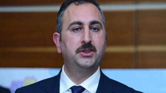Adalet Bakanı'ndan flaş '15 Temmuz' açıklaması!