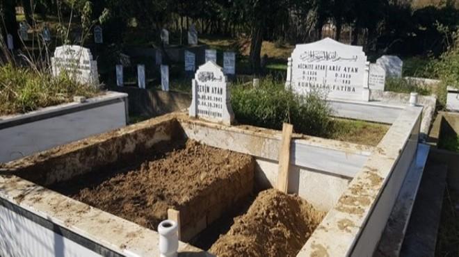 Adli Tıp'ta cenazeler karıştı: Afrikalı Çatalca'ya gömüldü