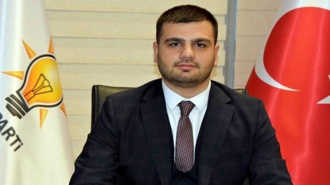 AK Gençlik'ten CHP'ye 'Banu Özdemir' tepkisi!