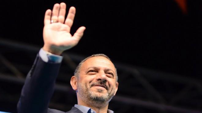 AK Parti  Adayı Aslan: Bayraklı'da başkanlık makamı değil halk makamı olacak
