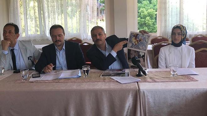 AK Parti Bayraklı'dan 1. yıl salvosu: Serdar Sandal sınıfta kaldı!