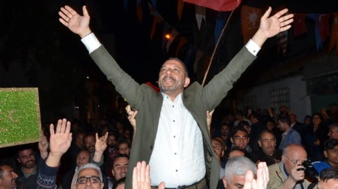 AK Parti Bayraklı'dan birlik buluşması: Kardeşliğimizi kimse bozamayacak