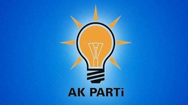 AK Parti'de de kongre süreci start aldı!