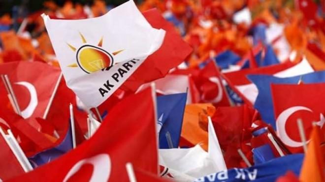 AK Parti'de başkanlık için 3 yeni şart!