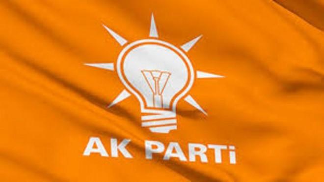AK Parti'de flaş karar... Süre uzatıldı