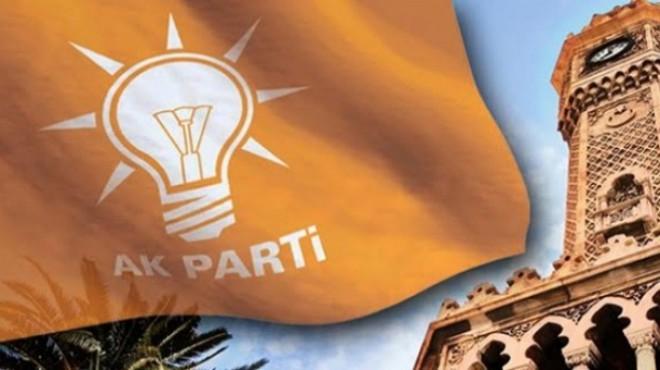 AK Parti'de gözler genel merkezde: İzmir'de hangi başkanlar istifa edecek?