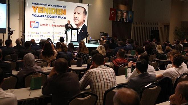 Başkan Sürekli'den kamp raporu: Güçlenerek yola devam