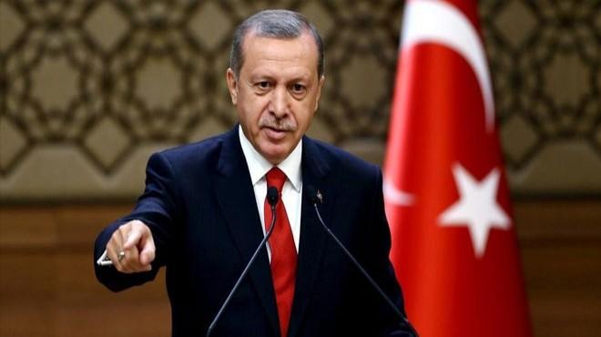 AK Parti'de yeni dönem teyakkuzu: Erdoğan kriterleri