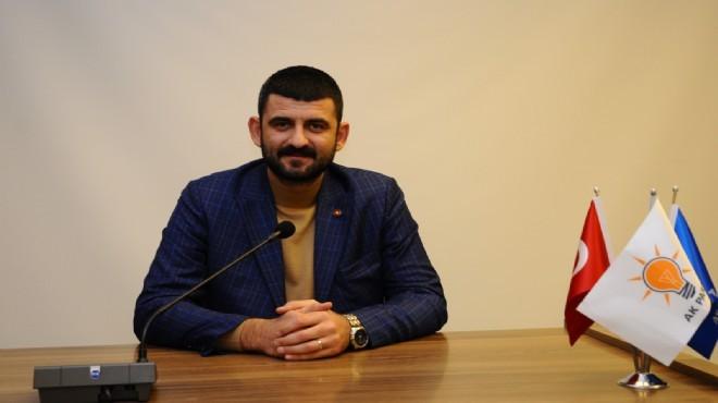 AK Parti'den 'Menemenspor'a kayyum iddiası'na yanıt