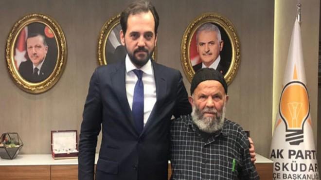 AK Parti'den sosyal medyayı sallayan Süleyman Çakır'la ilgili açıklama
