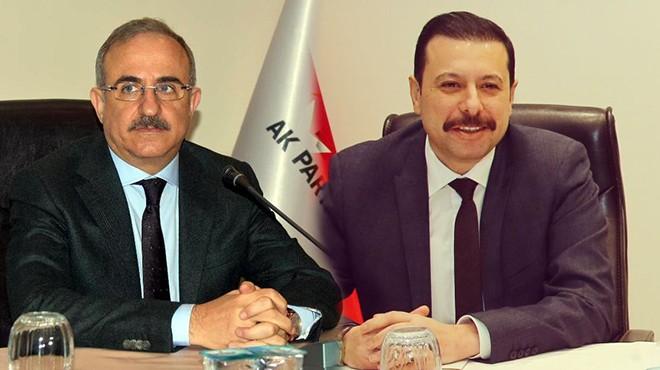 AK Parti'den Soyer'e 'Yıldırım' tepki: Özür dilemeye davet ediyoruz!