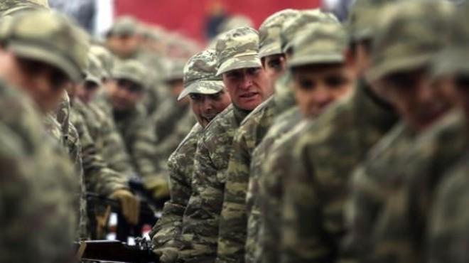 AK Parti'den yeni askerlik teklifi açıklaması