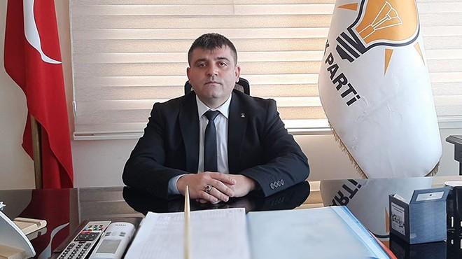 AK Parti İlçe Başkanı'ndan 'Go-Kart'a destek: CHP halkı galeyena getiriyor!