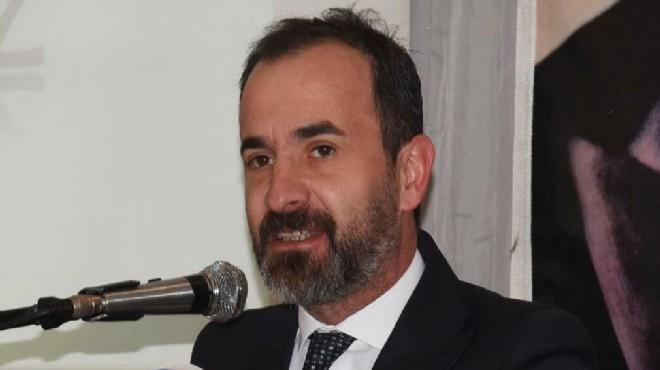 AK Parti İzmir'de o ismi Grup Başkanvekili olarak önerecek