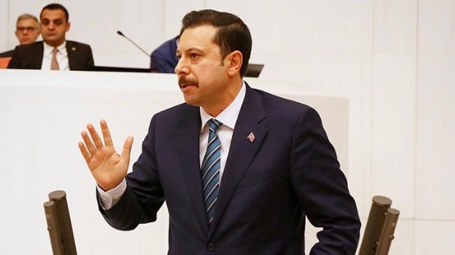 AK Parti İzmir Milletvekili'nin kurultay yorumu: Tunç Soyer intikam aldı!