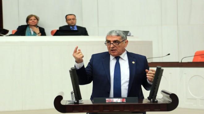 AK Parti'li Kalkan'dan 'Reform Paketi' övgüsü