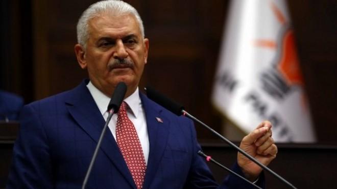 AK Parti'nin İzmir'deki meclis listelerine 'Yıldırım' müdahale!