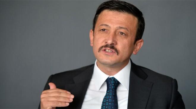 AK Partili Dağ rakamlarla konuştu: Vatandaşların yüzde 80'i destekliyor