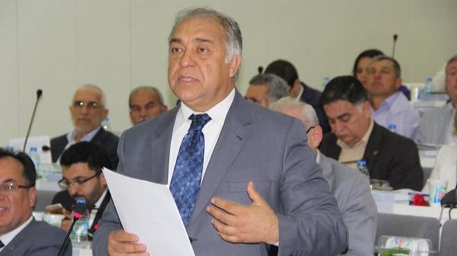 AK Partili Doğan: Kocaoğlu özür dilemelidir
