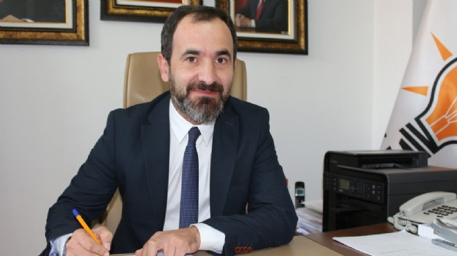 AK Partili Hızal, CHP'li Karabağ'a yüklendi: Düştüğü bataklıktan...